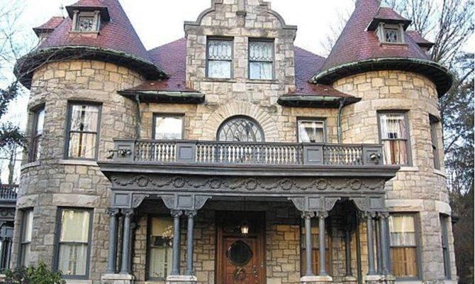 Roslyn Mansion Lancaster Township