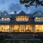 Round Balcony House Plans Expressive Design