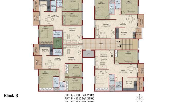 Row House Plans India Floor Plan