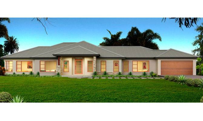 Rural Home Designs Qld Style