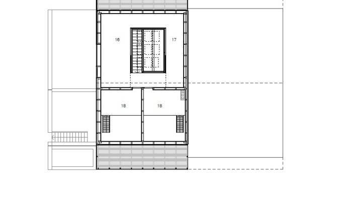 Rural House Featuring Barn Like Facade Beker Architekten
