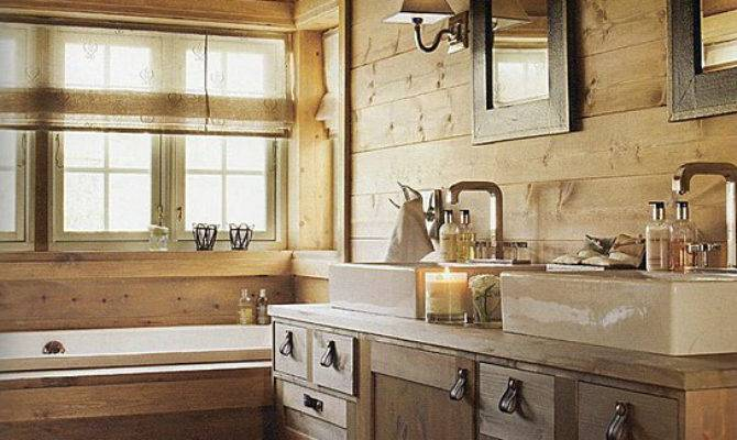 Rustic Bathroom Designs Decoholic
