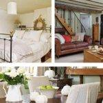 Rustic Cottage Style Interior English