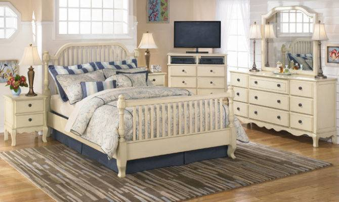 Rustic Country Style Bedroom Becuo