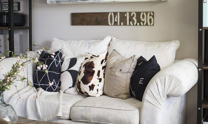 Rustic Farmhouse Living Room Decor Ideas Your Home