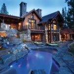 Rustic Home Landscaping Favething