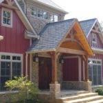Rustic House Design