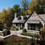 Rustic Houses Beautiful Inspirations