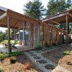 Rustic Houses Ideas Country Style Home Modern Design