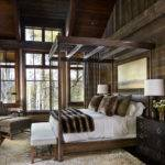 Rustic Luxury Get New Cor Trend Home