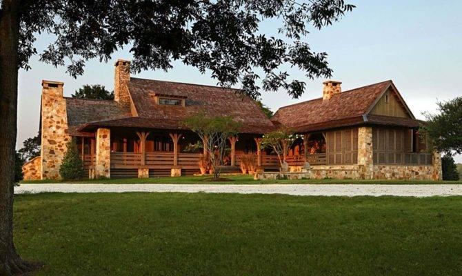 Rustic Meets Modern Farmhouse Rural Alabama