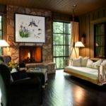 Rustic Retreats Luxurious Style Hgtv