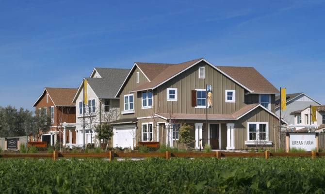Sacramento New Homes Home Builders