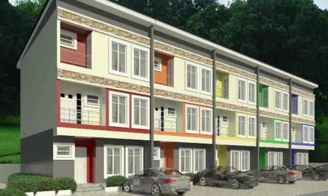 Sale Exquisite Cheap Bedroom Terrace House