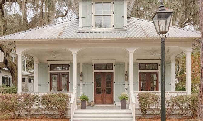Sale Lowcountry Cottage Bluffton South Carolina