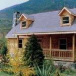 Sale Off Build Your Own Log Cabin Cheaply