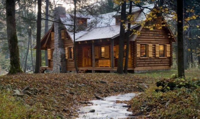 Sale Off Log Home Planbook