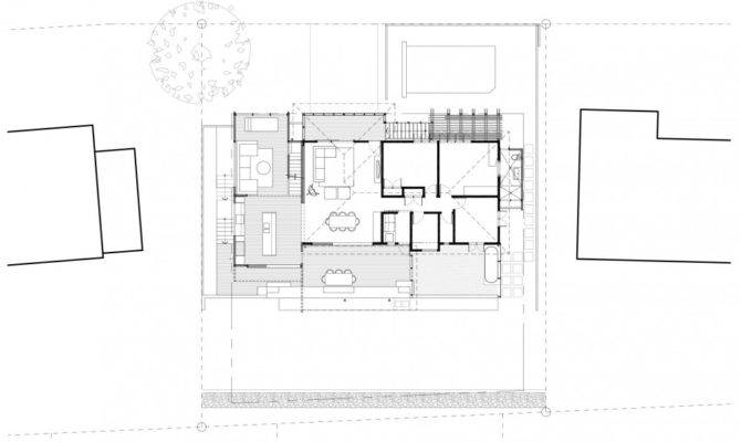 Salvatore Boarding House Layout First Floor Plan Drawing
