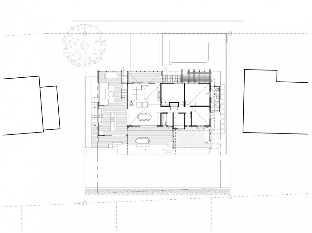 HOUSE PLANS FOR YOU: SIMPLE HOUSE PLANS
