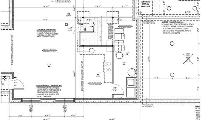 Sample Drawing Draw Designs Custom Home Plans