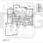 Sample House Plans Themagnumgroup Htm
