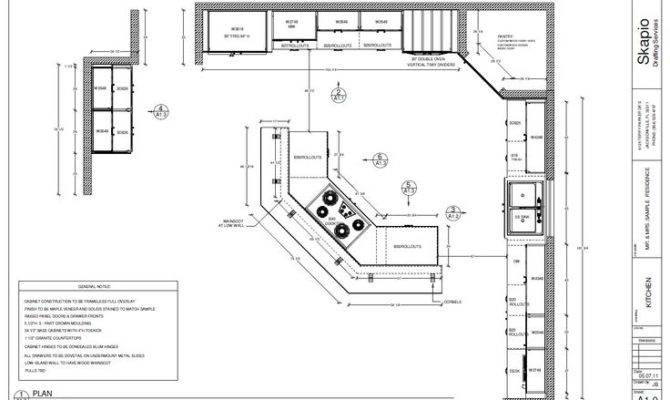 Sample Kitchen Floor New Floorplans Pinterest