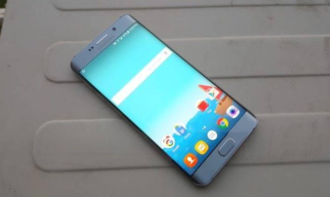 Samsung Reportedly Seeking Internal Heat Pipe Suppliers Galaxy