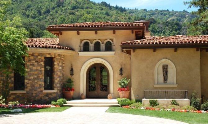 Santa Barbara Mediterranean Style