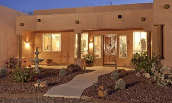 Santa Style Homes Favorite Like Arizona Pinterest