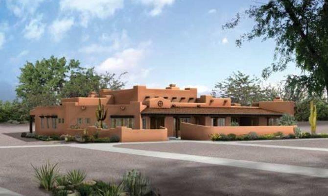 Santa Style House Plans Plan