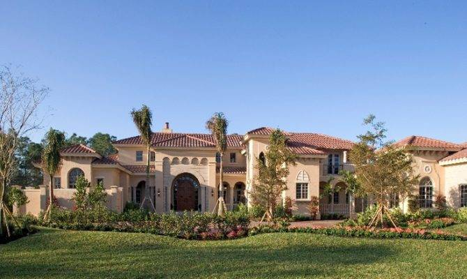 Sater Group Cordillera House Plan Our Luxury Custom Home