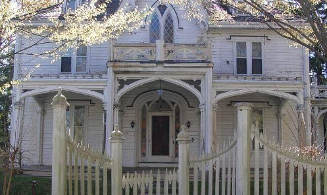 Save Gothic Revival More Friday Links Hooked