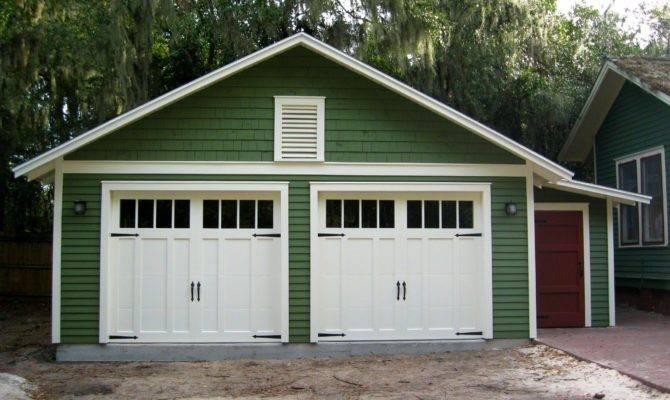 Save Valuable Time Money Prefabricated Garage Kits
