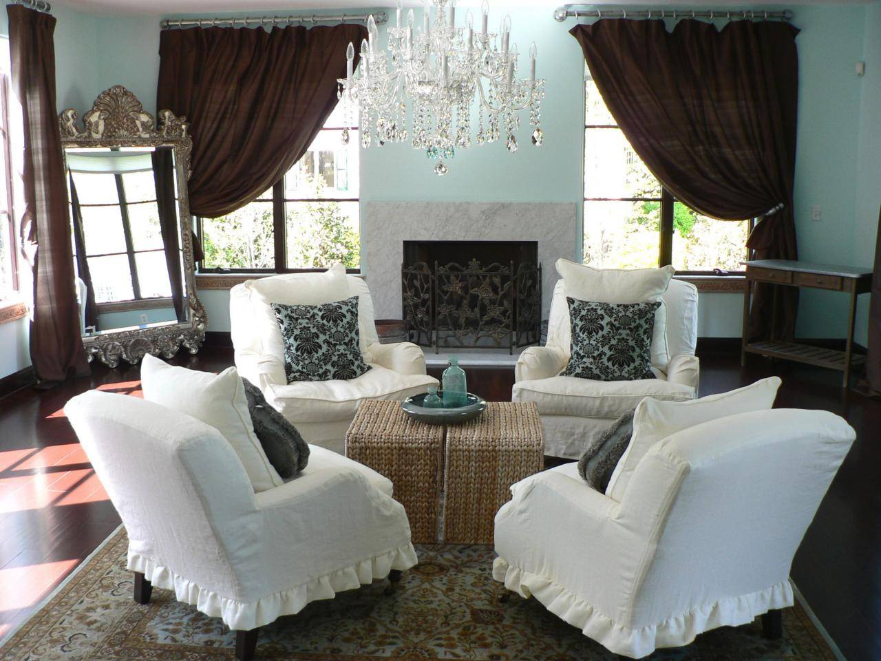Say Oui French Country Decor Interior Design Styles Color