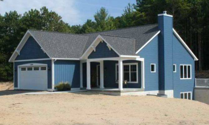 Screened Porch House Plans Small Lake