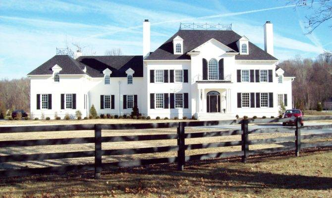 Search Many Georgian Style Home Plans House More Find