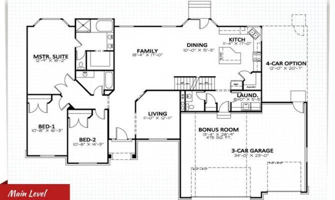 Sears House Plans Bonus Room Basement