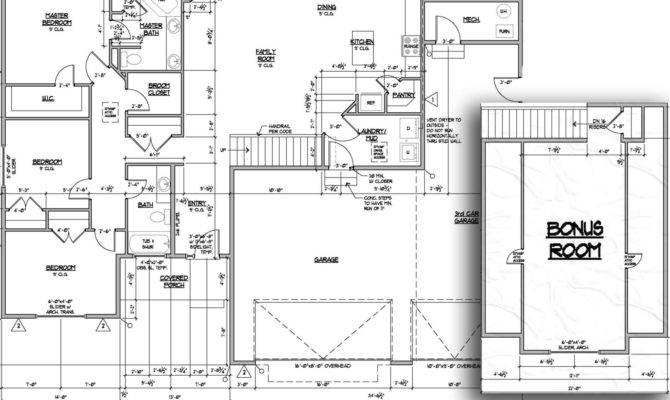 Sears House Plans Bonus Room Bathroom