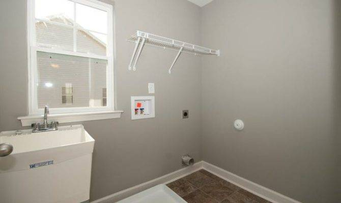 Second Floor Laundry Room Carter Pinterest