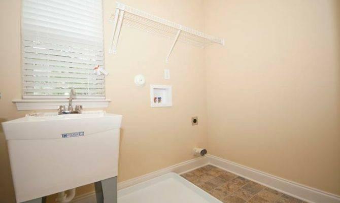 Second Floor Laundry Room Nelson Pinterest