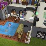 Second Third Floor Views Apr Make Your Sims