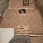 Secret Room Possibly World War Found Home Norway