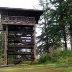Sehome Arboretum Observation Tower