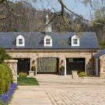 Selected Works New Homes Salamander Farm Carriage House