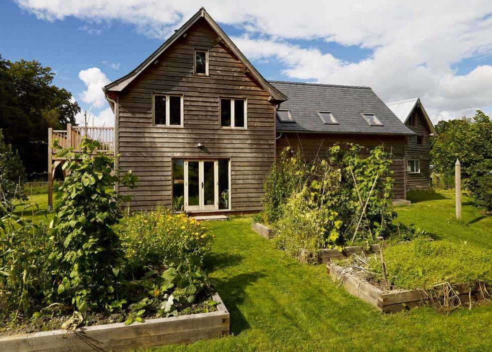 Self Builds Every Budget Homebuilding Renovating
