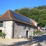 Self Catering Rent Brivezac Iha