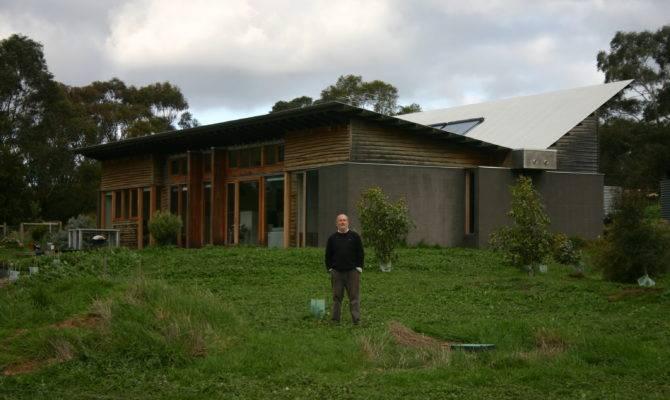 Self Sufficient House Designs Best Plans Houses