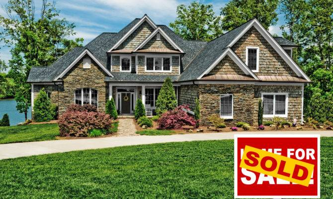 Selling Your House Plan Sale