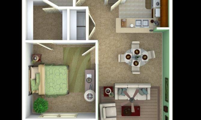 Senior Apartments Indianapolis Floor Plans