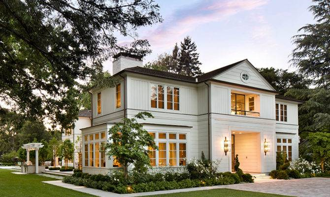 Serene Californian Luxury Home Transitional